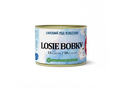 Pet Farm Family konzerva Dog Losos 180g