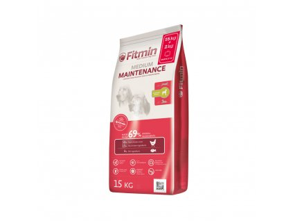 Fitmin medium maintenance 15+2kg