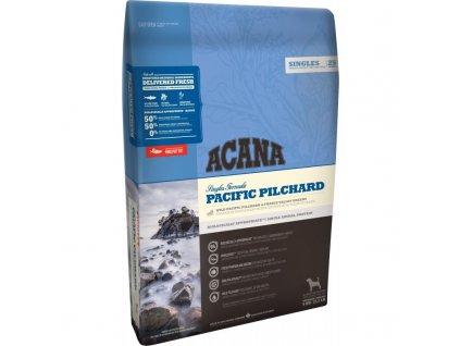 Acana SINGLES Pacific Pilchard 2kg (expirace: 20.3.2021)