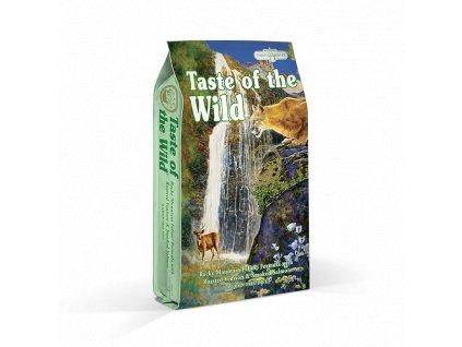 Taste of the Wild Cat Rocky Mountain Feline 6,6kg
