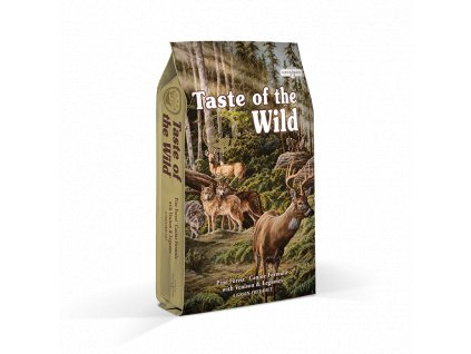 Taste of the Wild Pine Forest Canine 5,6kg
