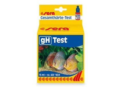 Sera - gH - Test 10ml