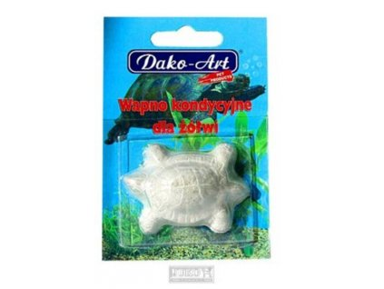 Želvík - vápníková želvička