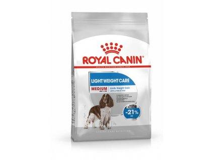 Royal Canin  MEDIUM LIGHT 9kg
