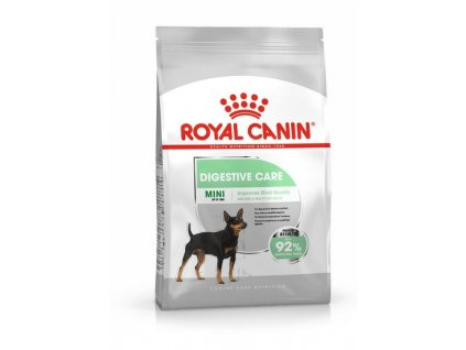 Royal Canin  MINI DIGESTIVE 8kg