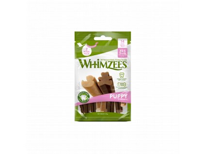 WHIMZEES Dental Puppy XS/S 14kusů 7,5g