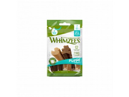 WHIMZEES Dental Puppy M/L 7kusů 15g