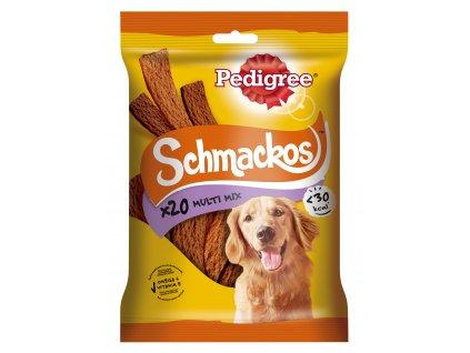 Pedigree Schmackos 144g