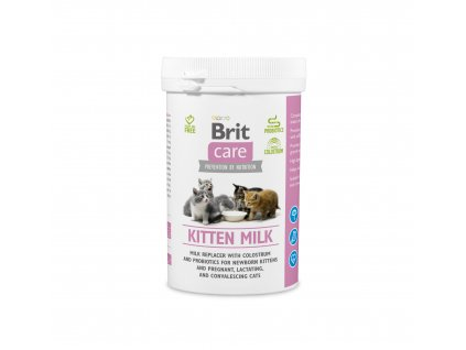 Brit Care Kitten Milk 0,25kg
