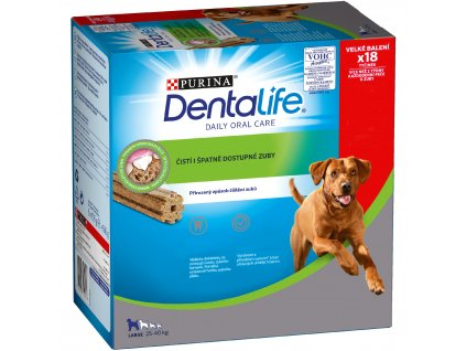 Purina Dentalife Large Multipack 18 tyčinek