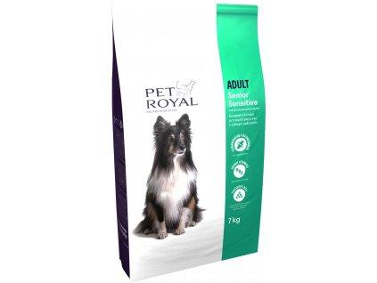 Pet Royal Adult Senior Sensitive 7kg