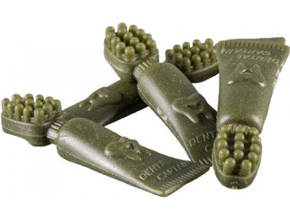 Huhubamboo zubní kartáček S 32ks (bal.)