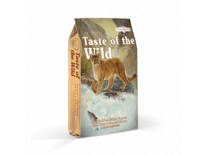 37116 taste of the wild cat canyon river feline 6 6kg