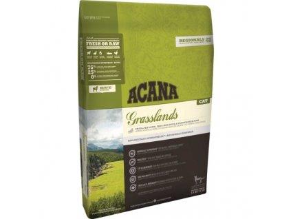 38070 acana regionals grasslands cat 4 5kg