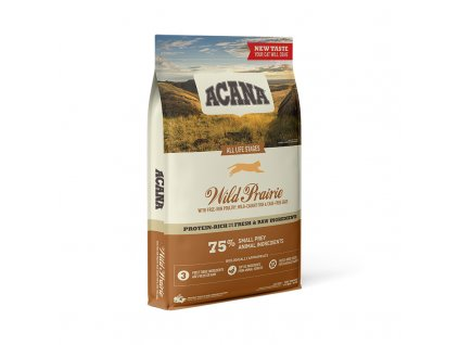 38097 acana regionals wild prairie cat 4 5kg