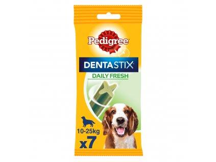 38409 pedigree denta stix fresh m 7ks 180g