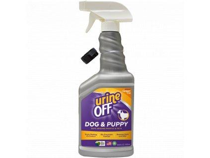 38829 urine off odstranovac zapachu moci 500ml pes