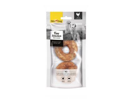 38889 gimdog buvoli donut s kurecim masem 40g