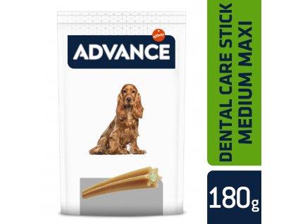 39408 advance tycinky pro dentalni peci 180g