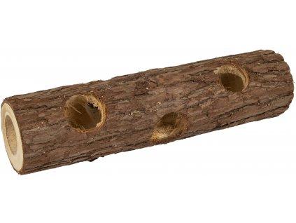 39594 dreveny tunel pro mala zvirata m
