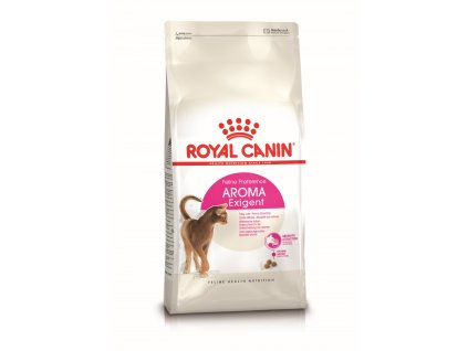 Royal Canin Exigent Aromatic 10 kg