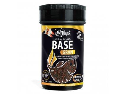 Haquoss Basegran kompletní krmivo 100ml