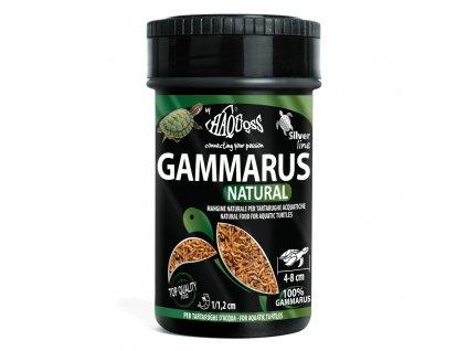 Haquoss Gammarus krmivo pro želvy 100ml