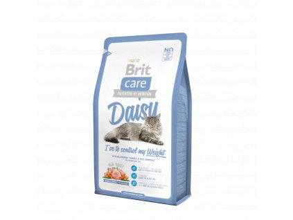 Brit Care Cat Daisy I've to control my Weight 7kg