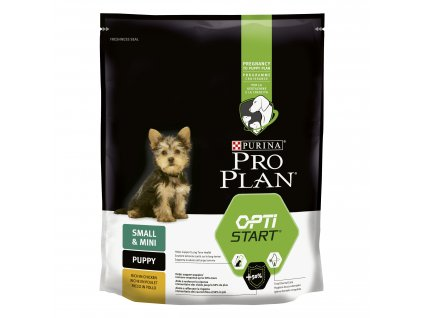 Purina Pro Plan Puppy Small & Mini 700g