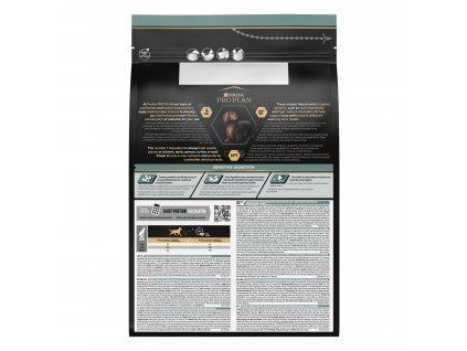 Purina Pro Plan Adult Small & Mini Sensitive Digestion 3kg