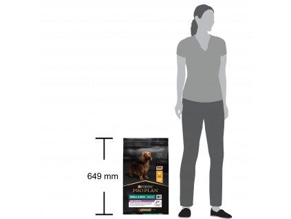Purina Pro Plan Adult Small & Mini 9+   7kg