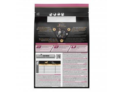 Purina Pro Plan Adult Medium Sensitive Skin 3kg