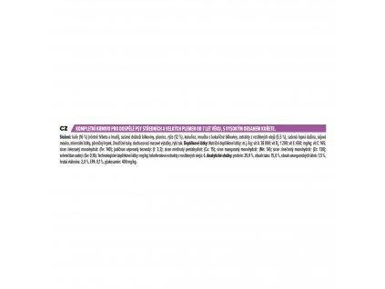 Purina Pro Plan Adult 7+ 14kg