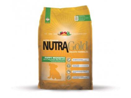 Nutra Gold Puppy Micro Bite 7,5kg