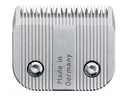 ND MOSER náhradní hlavice Max 45/50 Star Blade 30F/1mm (jemný)