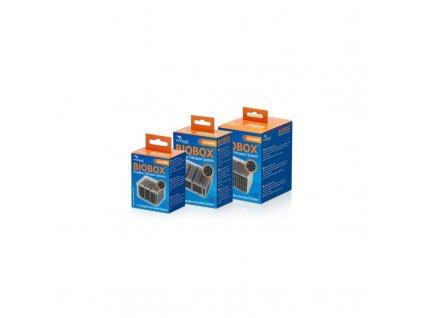 Rataj Náplň do filtru Aquatlantis EasyBox Activated Carbon S