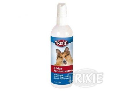 Trixie Ruden spray - neutralizuje pach hárajících fen 175 ml