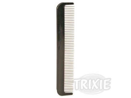 Trixie Hřeben rotační zuby 13 cm