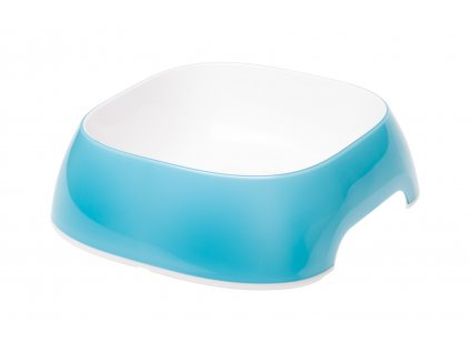 Ferplast GLAM střední světle modrá miska