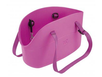 Ferplast WITH-ME taška fialová