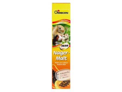 Gimborn Nager Malt pasta s vitamíny pro hlodavce 50g