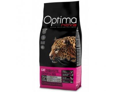 OPTIMAnova CAT EXQUISITE 20kg-10000