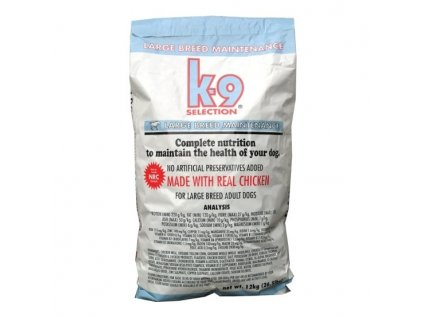 K-9 MAINTENANCE LARGE BREED 20 kg (expirace: 13.5.2021)