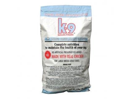 K-9 MAINTENANCE LARGE BREED 12 kg (expirace: 18.5.2021)