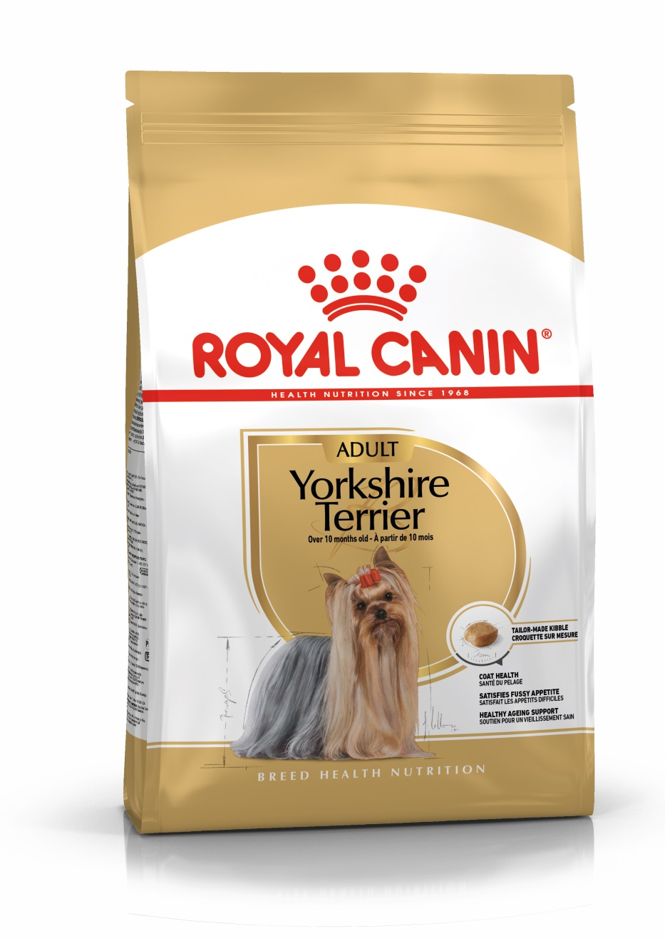 Royal Canin Yorkshire Adult 7,5 kg