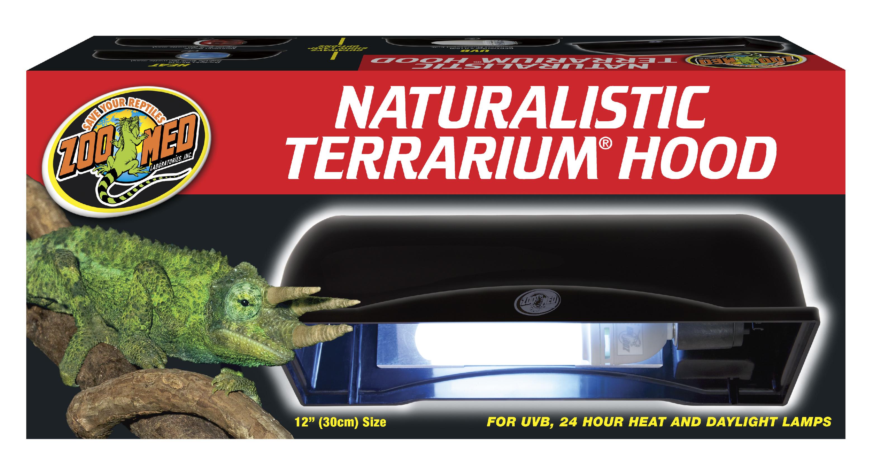 Zoomed Kryt Naturalistic terárium 12´´