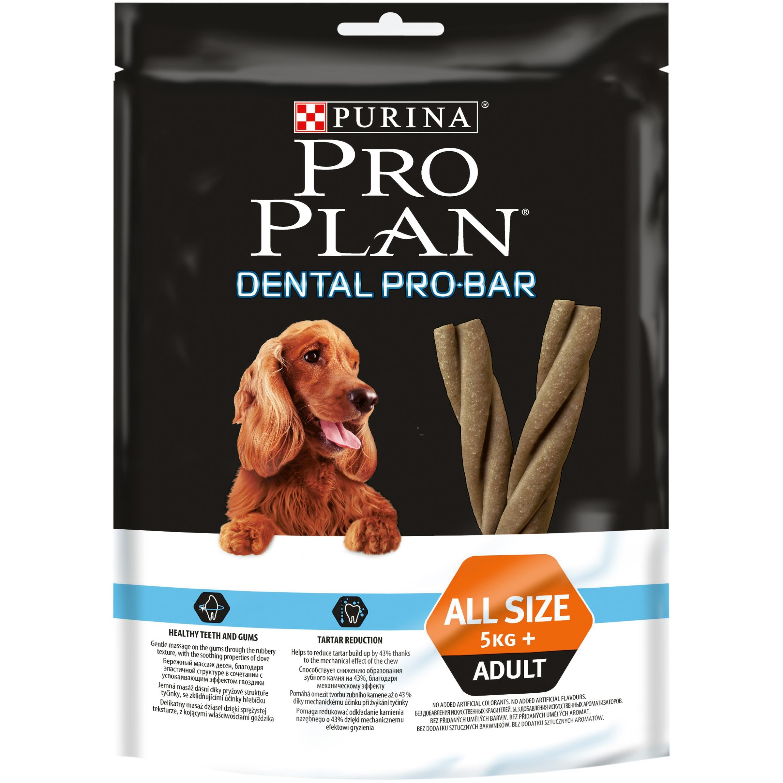 Purina Pro Plan PRO PLAN DENTAL PROBAR Dog 150g