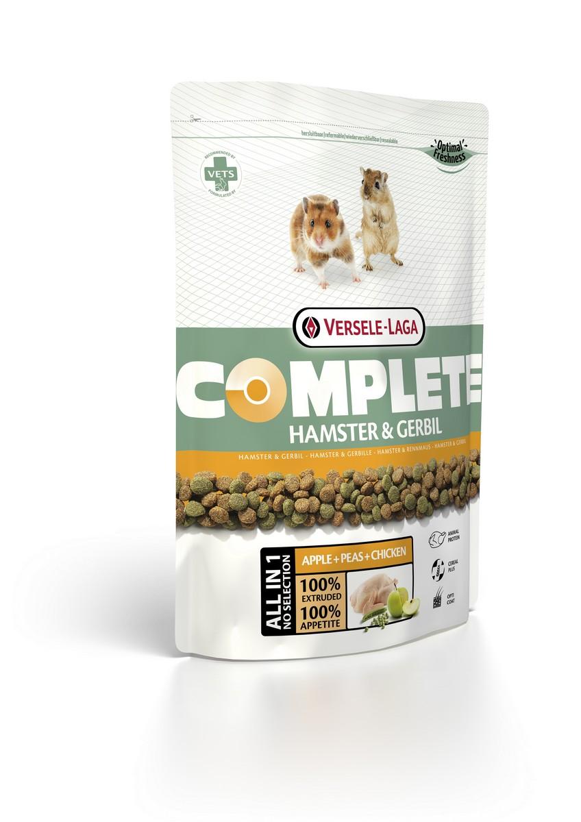 Versele-Laga Complete krmivo pro křečky 500g