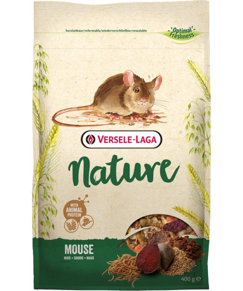 Versele-Laga Nature Mouse pro myši 400g