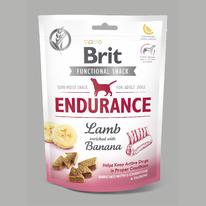 Brit Care Dog Snack Endurance Lamb 150g